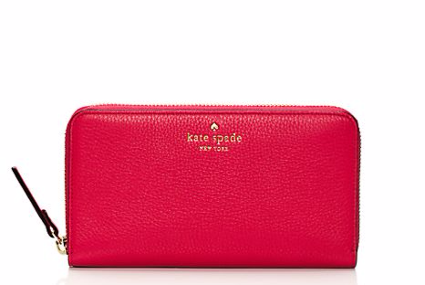 Ví Kate Spade New York - COBBLE HILL LACEY
