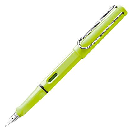 Bút máy Lamy Safari - Màu xanh lá