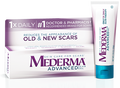 Kem trị sẹo Mederma Advanced Scar Gel (20 g)