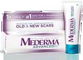 Kem trị sẹo Mederma Advanced Scar Gel (20 g)