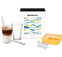 NESPRESSO® VIEW Iced Kit
