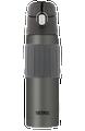 Bình giữ nhiệt Thermos Vacuum Insulated Hydration Bottle 500 ml (màu đen)
