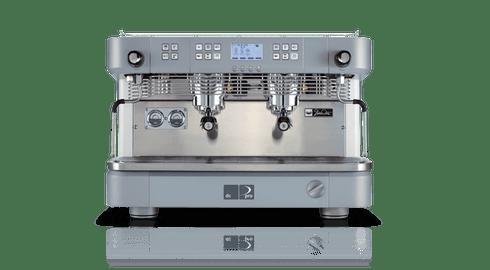 DC Pro Espresso Machine By Dalla Corte