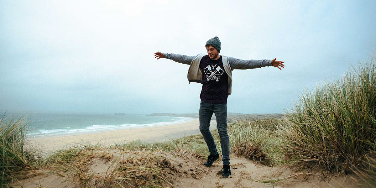 Surf T-Shirts and Hoodies from Rapanui