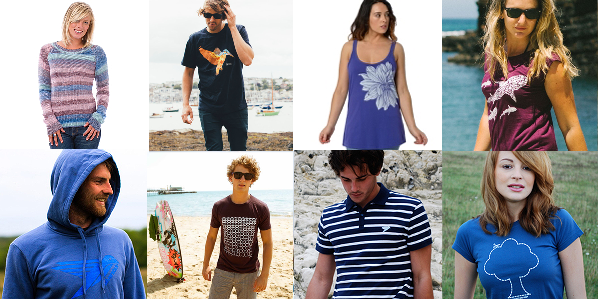 Surf Style T-Shirts, Hoodies, Sweatshirts< Boardshorts and more...