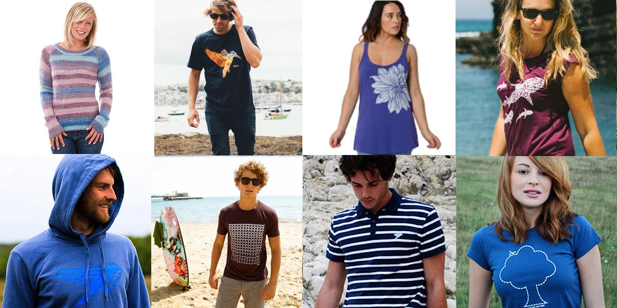 Surf Style T-Shirts, Hoodies, Sweatshirts< Boardshorts and more...