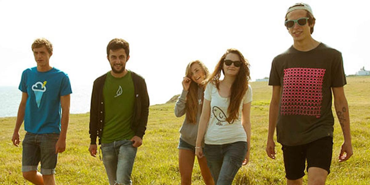 Surf T-Shirts and Sweatshirts from Kahuna