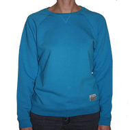 Silverstick Beau Womens Sweat : Dresden