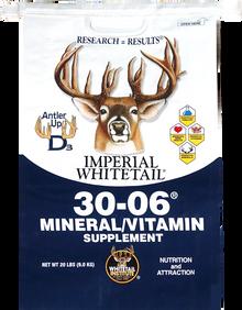 30-06 Mineral/Vitamin