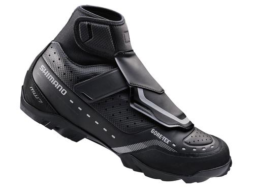 Shimano MW7 MTB Shoes