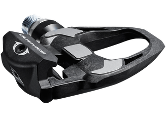 Shimano Dura Ace PD-R9100 Carbon Pedals and Cleats