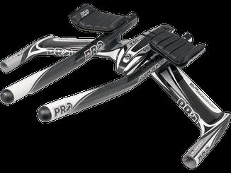 Shimano PRO Missile EVO Carbon TT Aerobars