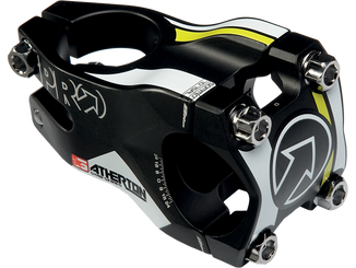 Shimano PRO Athertons  Stem,  31.8mm, 0 degree