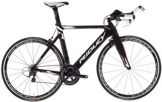 Ridley Dean RS 10 Carbon TT Bicycle