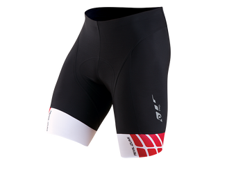 Pearl izumi P.R.O. In-R-Cool Men's Short, Black / True Red