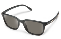 Suncloud Boundary Polarized Sunglasses Unisex Classic Retro in 4 Color Options