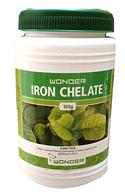 Iron Chelate (100 grams)