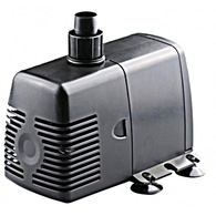 Submersible Water Pump (1400l/h) - HJ1542