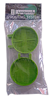 Sprout Lids - Twin Pack