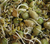 A variety of sprouting seeds makes for a Delicious salad