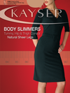Kayser Body Slimmers  Sheers 15 Denier