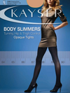 Kayser Body Slimmers Opaque Tights 70 Denier
