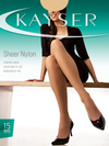 Kayser Sheer Nylon Pantyhose