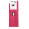 Humphrey Law Alpaca Health Sock Fuchsia 01C
