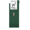 Humphrey Law Alpaca Health Sock Hunter Green 01C