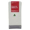 Humphrey Law Thermal Bed Sock Ladies 8-11 or Mens 7-10