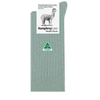 Humphrey Law Alpaca Health Sock Lichen 01C