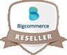 Big Commerce Authorized Partner