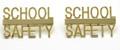 School Safety Insignia