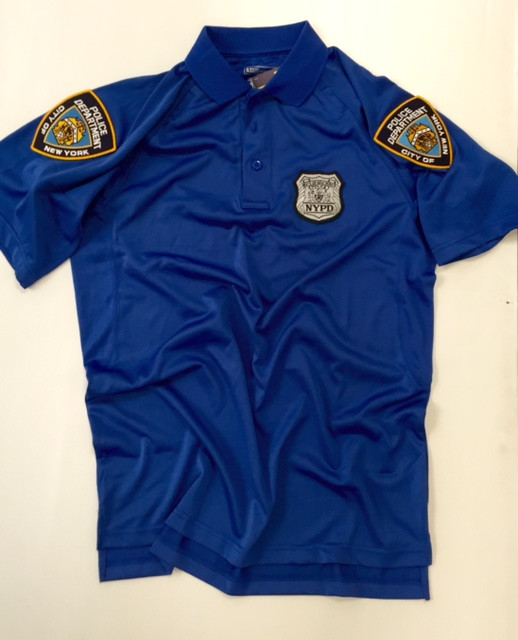 35a53907 Community Affairs Polo Shirt - Meyers Uniforms