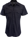 5.11 NYPD Navy Short Sleeve Women's Shirt