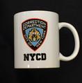 NYCD Mug