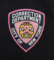 PINK Correction Patch