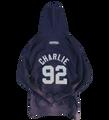92 CHARLIE HOODIE