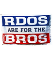 RDOS for the BROS