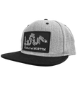 8 BOROUGH HAT