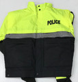 SRG Bike Jacket