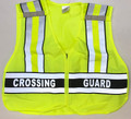 School Crossing Guard Vest