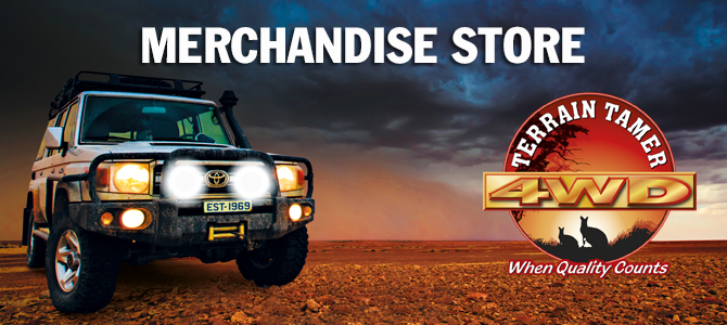 Toyota Land Cruiser 70 Series - The World's Workhorse by