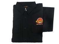 Terrain Tamer Blue Shirt | Short Sleeve
