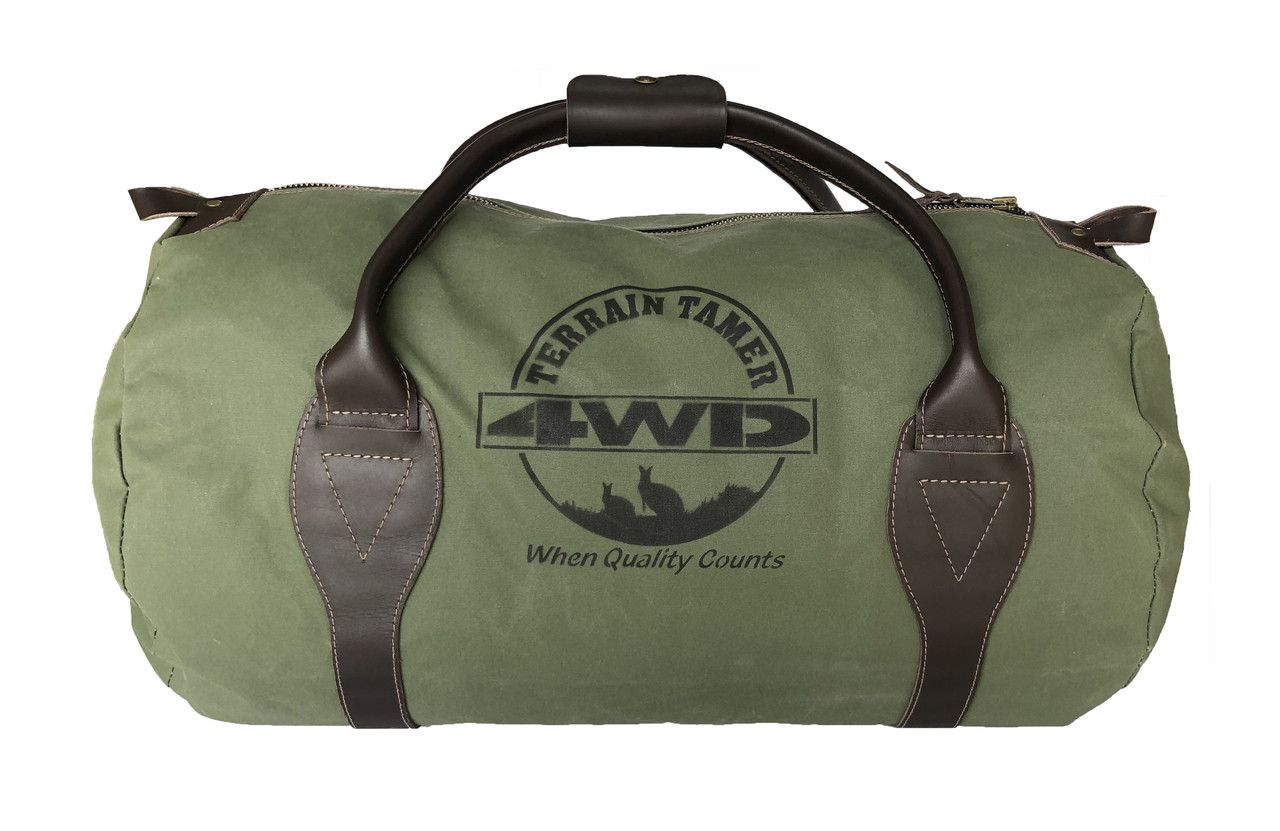 Terrain Tamer R M Williams Ute Bag