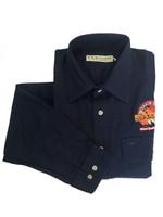 RM Williams Terrain Tamer Long Sleeve Shirt - Mens