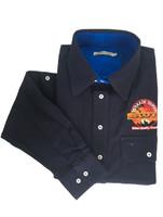 RM Williams Terrain Tamer Long Sleeve Shirt - Womens