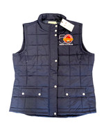 Terrain Tamer RM Williams Ladies Puffer Vest