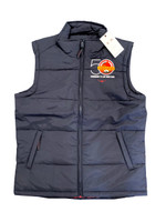 Terrain Tamer RM Williams Mens Puffer Vest