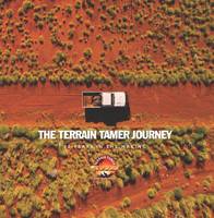 Terrain Tamer 50 Year Book
